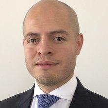 Mauricio Gómez Guerrero