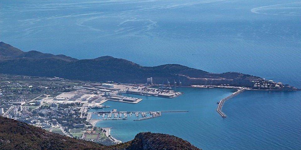 Montenegro faces claim over port concession