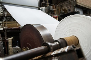 UK paper maker Arjowiggins bought from administration with Weil advising