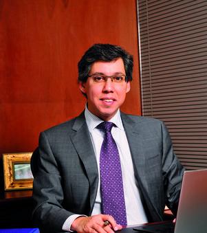 Luis Eduardo Lopez