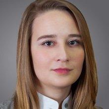Ksenia Tarkhova