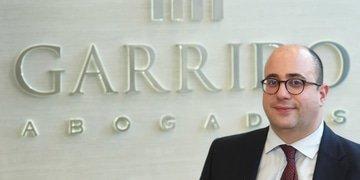 Garrido hires from Gibson Dunn