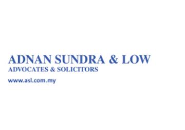 Adnan Sundra & Low