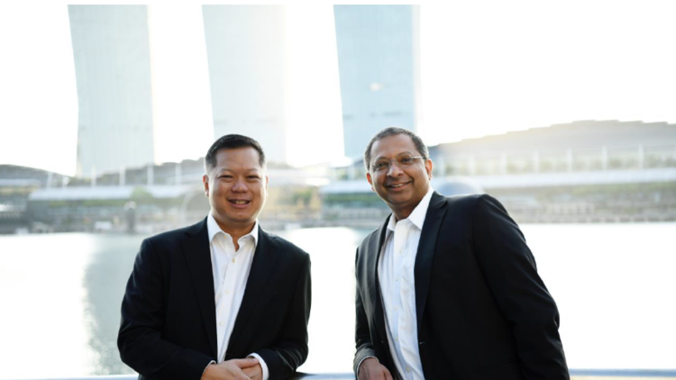Restructuring boutique merges in Singapore