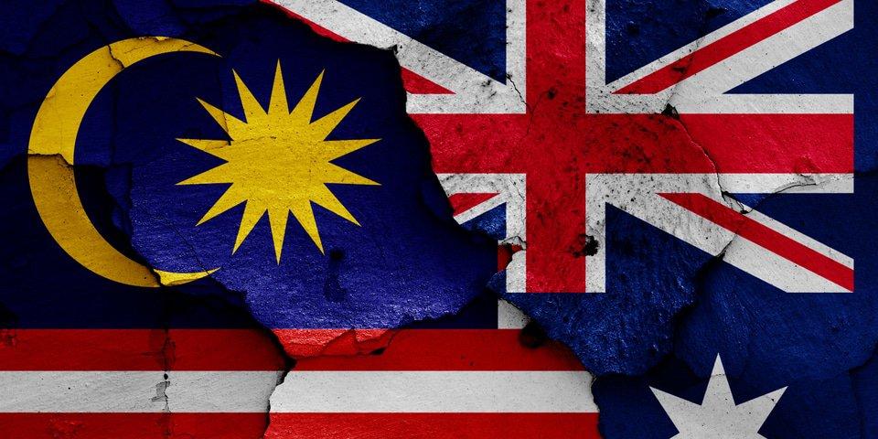 Australia seizes assets in Malaysian bribery case