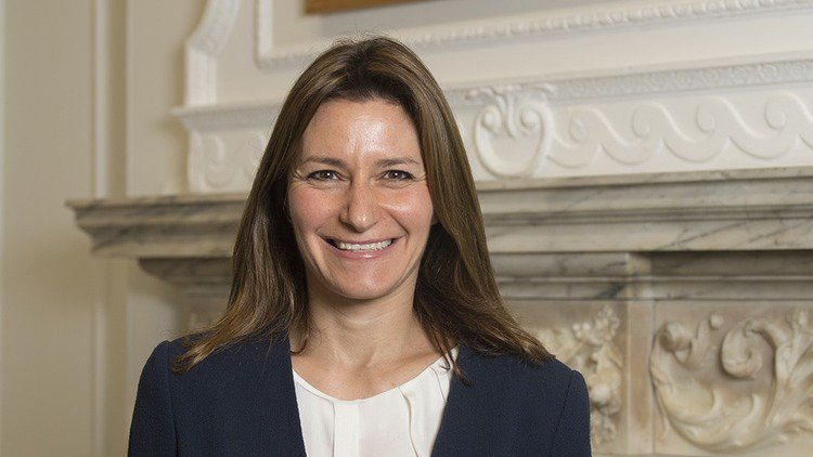 Former South Square barrister named English solicitor general