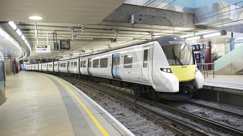 Getting on board - Siemens/Alstom