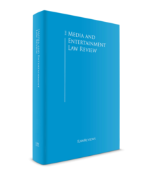 0.0.1025.1192 media and entertainment law review 3d cover final roi 1 220x256