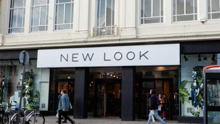 New Look gets go ahead to convene scheme meetings