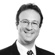 Claudio M Oksenberg