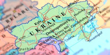 Sanctioned Russian bank brings treaty claim against Ukraine