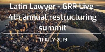 Lee Buchheit to deliver keynote at LL-GRR restructuring summit in New York