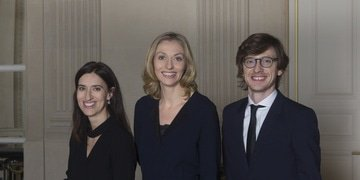 Jones Day hires Weil trio in Paris