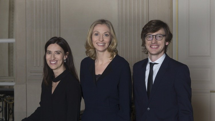 Jones Day hires Weil trio in Paris