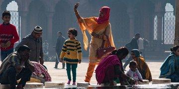 Indian court declines to halt treaty claim
