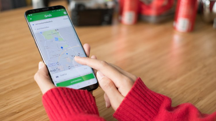 Philippines fines Grab and expands commitments
