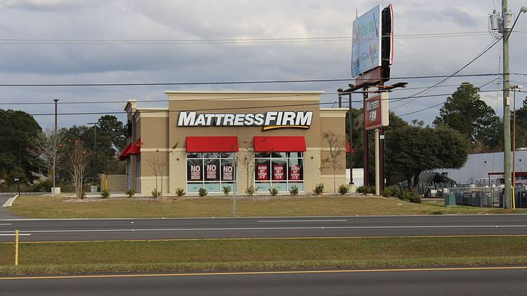 Steinhoff subsidiary Mattress Firm files pre-packaged Chapter 11 in Delaware