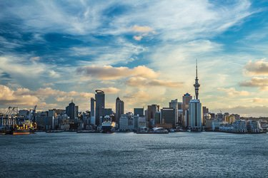 New Zealand mulls deferred prosecution agreements