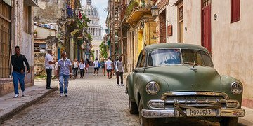 More US lawsuits over seized Cuban assets on the horizon