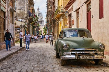 US-Cuban embargo law could weaponise old sanctions cases