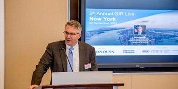 Matt Miner details how the DOJ penned recent policies