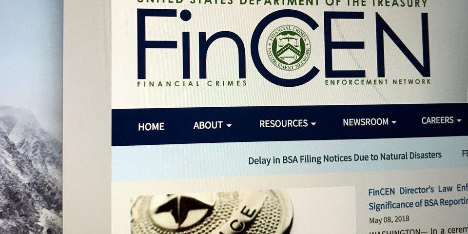 FinCEN commits to avoid piling on