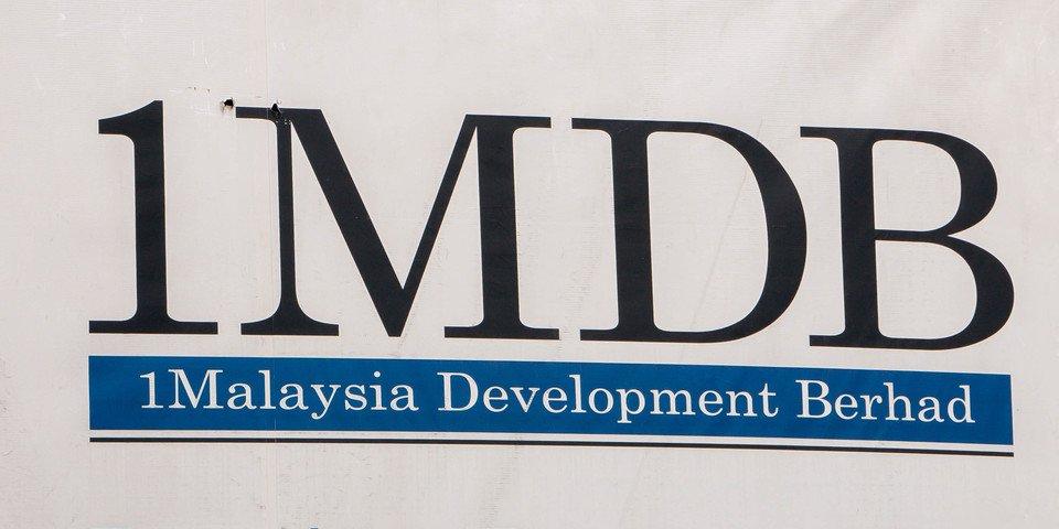 Goldman Sachs settles with Malaysia over 1MDB