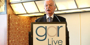 GAR Live Lookback: Schneider on lessons from history and diversity