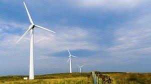Uruguayan wind farm changes hands