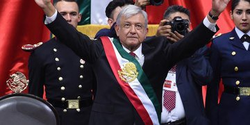 Catching El Peje: what lawyers expect from AMLO's presidency