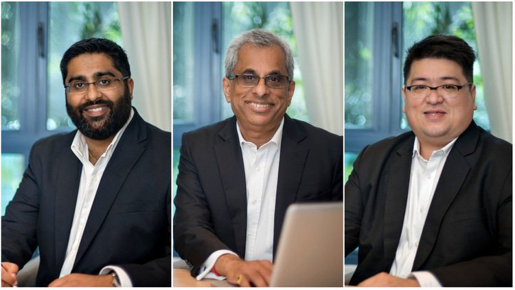 Grant Thornton adds three new restructuring partners in Singapore