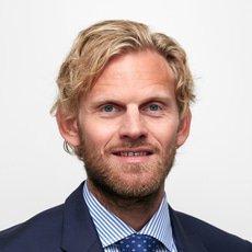 Fredrik Lilleaas  Ellingsen