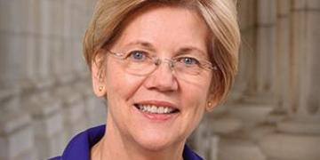 Warren's planned antitrust law fights bigness