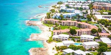 Cayman Islands DIP finance scheme recognised in New York