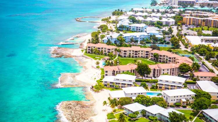 Cayman Islands DIP finance scheme recognised in New York