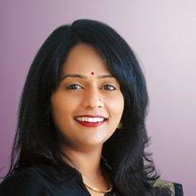 Amita Gupta Katragadda