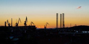 Croatia's Uljanik shipyard enters bankruptcy