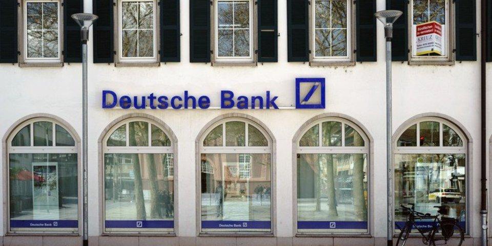 Deutsche Bank resolves US spoofing and swap reporting probes