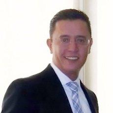 Alberto M Vázquez