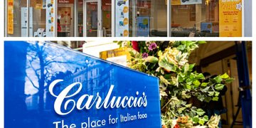 Ashurst and Freshfields seek rescue administrations for Carluccio's and BrightHouse