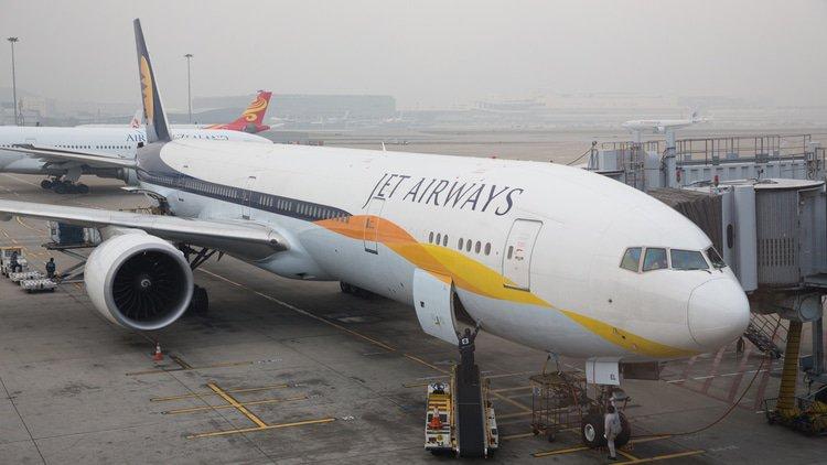 "India's NCLAT approves Jet Airways' ""landmark"" Dutch cooperation"