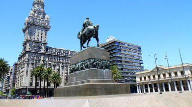 Uruguayan education PPP gets financing