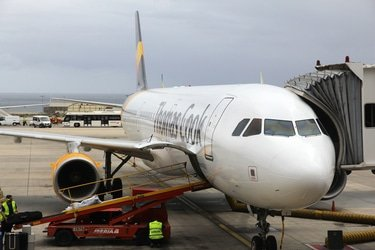 Thomas Cook's German, Polish subsidiaries enter insolvency to split from UK parent