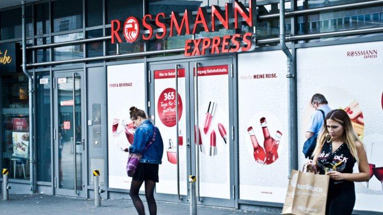 German court overturns €30 million Rossmann fine