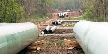 Belarusian investor threatens Lithuania over gas pipeline