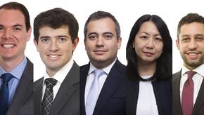 Pinheiro Neto promotes and reaches 103 equity partners