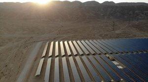Chilean solar project in Atacama gets financing