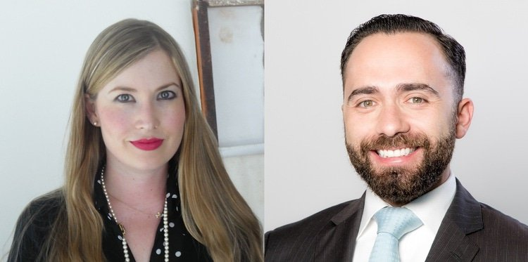 Mexico's Nader Hayaux promotes two in core finance practices