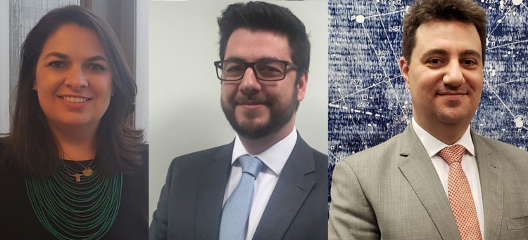 Azevedo Sette makes three partners after major hire