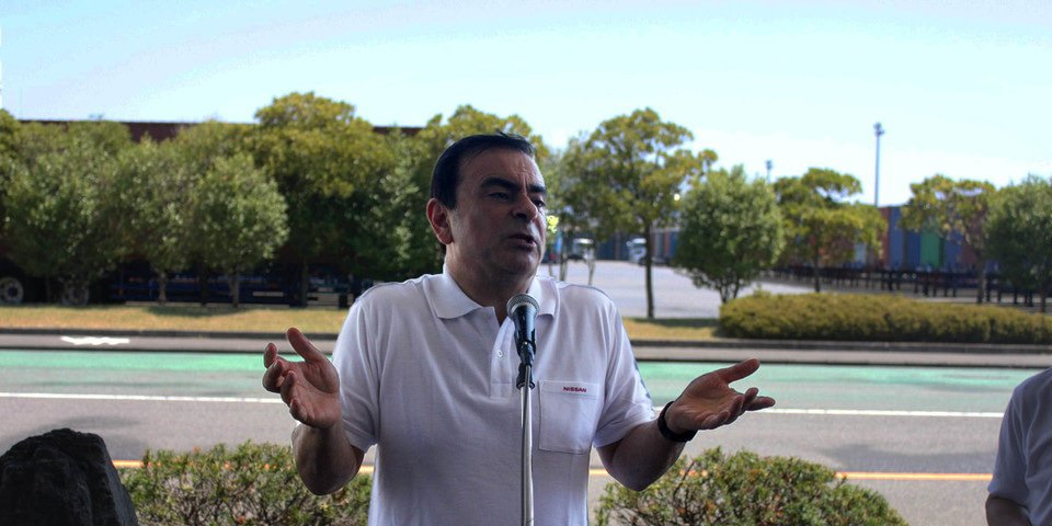 Carlos Ghosn takes aim at prosecutors and Nissan's lawyers